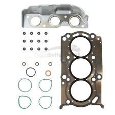 New Elring Klinger Engine Cylinder Head Gasket Set 743520 Smart Fortwo
