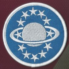 Limited Edition Galaxy Quest Emblem Patch Prop Replica Loot Crate Exclusive