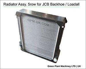 JCB PARTS ENGINE COOLER - FOR JCB Backhoe Loader / Loadall - 30/915200 30/915300