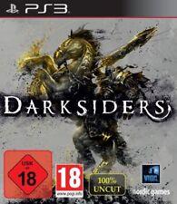 GW43 Darksiders PS3 Neu & OVP