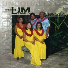THE LIM FAMILY, LAUAN'OLE, UNEQUALED