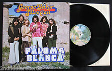 GEORGE BAKER SELECTION-PALOMA BLANCA-Psych Folk Rock Album-WARNER BROS. #BS 2905