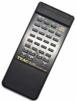 Genuine TEAC RC-452 5-Disc CD Player Remote For PD-D700 CD Multi Player