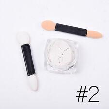 2g/box DIY Nail Glitter Pearl Powder Dust Nail Art Manicure Decoration Accessory