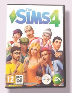 The Sims 4 (PC: Windows/ Mac, 2014)