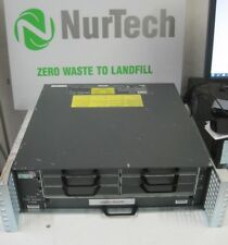 Cisco 7200 Series 7206Vxr Router w/ Npe-G2/Dual Power Supply