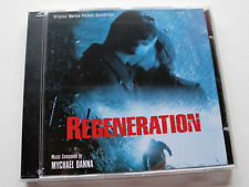 Mychael Danna REGENERATION James Wilby Stuart Bunce Soundtrack CD (New & Sealed)