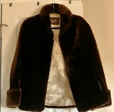 REAL Fur Coat Clearfield Furs