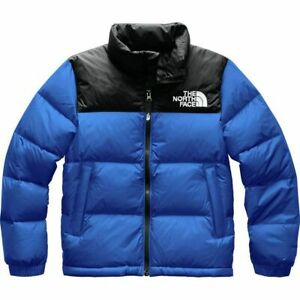 The North Face Nuptse Down Jacket - Boys KIDS  YOUTH 10-12