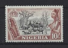 Elizabeth II (1952-Now) Mint Hinged South African Stamps (Pre-1961)