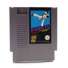 NES | kung fu | Nintendo Entertainment System Nes Gioco IREM