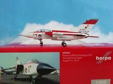"Herpa wings 1:200 556620 Panavia MRCA Prototype P.01 ""First Flight"" Panavia Torn"