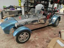 Robin Hood 2b Kit Car Project Ideal For Track Days