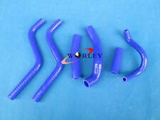 For Honda CR250R CR250 CR 250 1988-1991 1990 88 89 90 91 silicone radiator hose