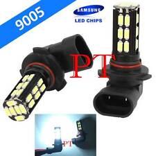 9005-HB3 Samsung LED 30 SMD White 6000K Headlight Xenon Light Bulb #b2 Hi Beam