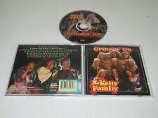 The Kelly Family – Growin' Up / Kel-Life – 7243 8 23028 2 7 CD ALBUM