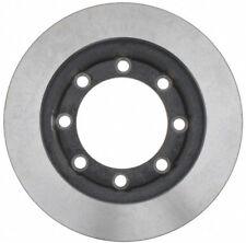 Disc Brake Rotor Front Parts Plus P6084