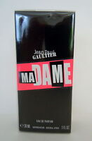 Jean Paul Gaultier MADAME Ma Dame 50 ml Eau De PARFUM Spray NEU