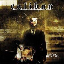 CALIBAN Shadow Hearts CD