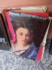 Bianca Maria, ein Roman von Reinhold Conrad Muschler