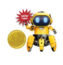 "OWI-893 ""KIKO"" The Artificial Intelligence Dual Mode Robot Kit -107 pieces"
