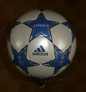 Adidas Uefa Champions League 2005 Finale 5 Omb Official Matchball Gr.5 Neu Top !