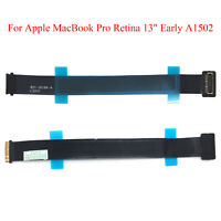 Touchpad Trackpad Cable for Apple MacBookPro12,1 Early 2015 MF839LL/A 2.7GHz i5