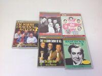 Job Lot 5 Double BBC COMEDY HANCOCK 3 Round The Horne 2,16 The Last Goon Show