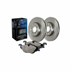 Centric 905.66001 Front and Rear Disc Brake Upgrade Kit; For Chevy Traverse NEW