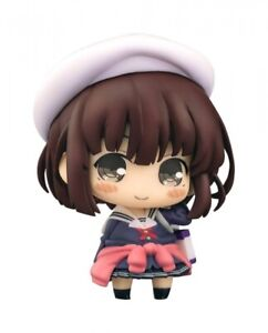 Saekano: How to Raise a Boring Girlfriend Medicchu Minifigur Megumi Kato 7 cm