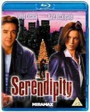 Serendipity 2001 Blu-ray DVD Region 2
