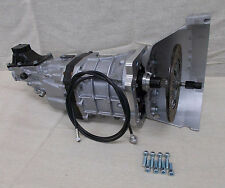 Jaguar MK2 E Type XJ6 5 speed manual gearbox including Prop shaft