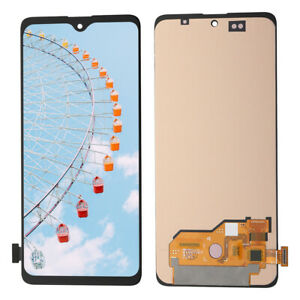 OLED For Samsung Galaxy A51 A515 LCD Display Touch Screen Digitizer Replacement
