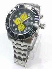Sartego Ocean Master sports Chronograph 200 meter luminous watch SPC53
