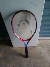 Head Magnesium 1001 tennis racket