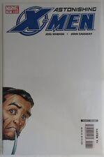 2006 ASTONISHING X-MEN #17  -  NM                            (INV5694)