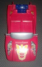 Transformers Action Masters Wheeljack Turbo Racer 1990 Vehicle