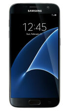 Samsung Galaxy S7 SM-G930V (Latest Model) 32GB Black Onyx Verizon+GSM 4G LTE A