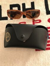 RAYBAN RB 4055 689 MADE IN ITALY Sunglasses With A Case