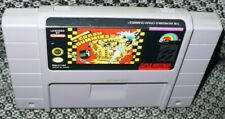 The Incredible Crash Dummies (Snes, 1993) Tested and clean pins