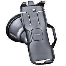 Nokia KFZ Auto Handy Halter CR-119 + Saugfuß HH-20 für 5230 - 5800 Xpress Music