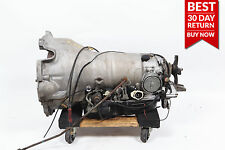 91-93 Mercedes R129 500SL Transmission Drivetrain 4 Speed 722.353 OEM