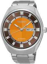 New Seiko SNKN75 Recraft Automatic Self Winding 21 Jewels Stainless Men's Watch