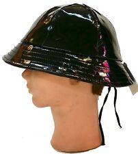 WHOLESALE LOT 12 PCS Ladies Girls Rain Resistant Bell Bucket Foldable Cap Hat