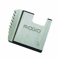 Ridgid 37875 Manual Pipe Threader Die, High Speed, Right Hand, 3/4-Inch