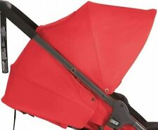 Mamas & Papas ARMADILLO CITY CORAL POP REPLACEMENT PUSHCHAIR HOOD UPF50+ £34 NEW