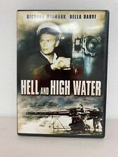 Hell and High Water DVD 2007