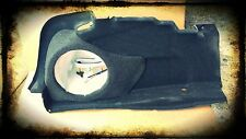 BMW F32 4 SERIES Sound upgrade speaker sub box 12 10 OEM stealth enclosure