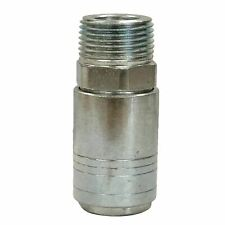"""Air Line Hose Fittings Connector Quick Release PCL Fitting ONE TOUCH 1/2"""" FT01"""