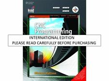 CNC Programming: Principles and Applications by Michael W. Mattson